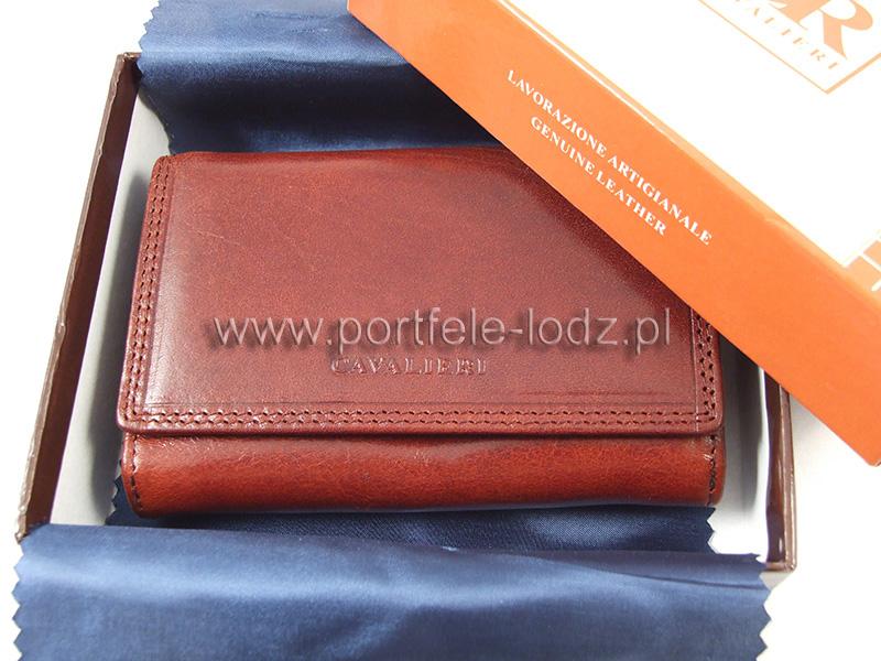 b710c5ebb2153 Portfele damskie Cavalieri